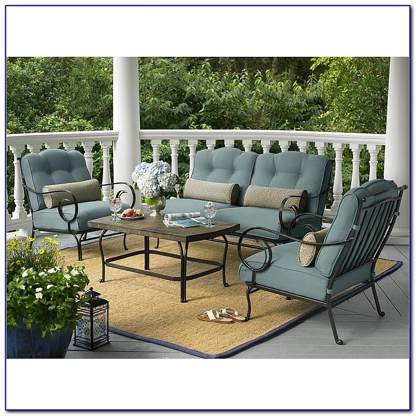 La Z Boy Patio Furniture Sears