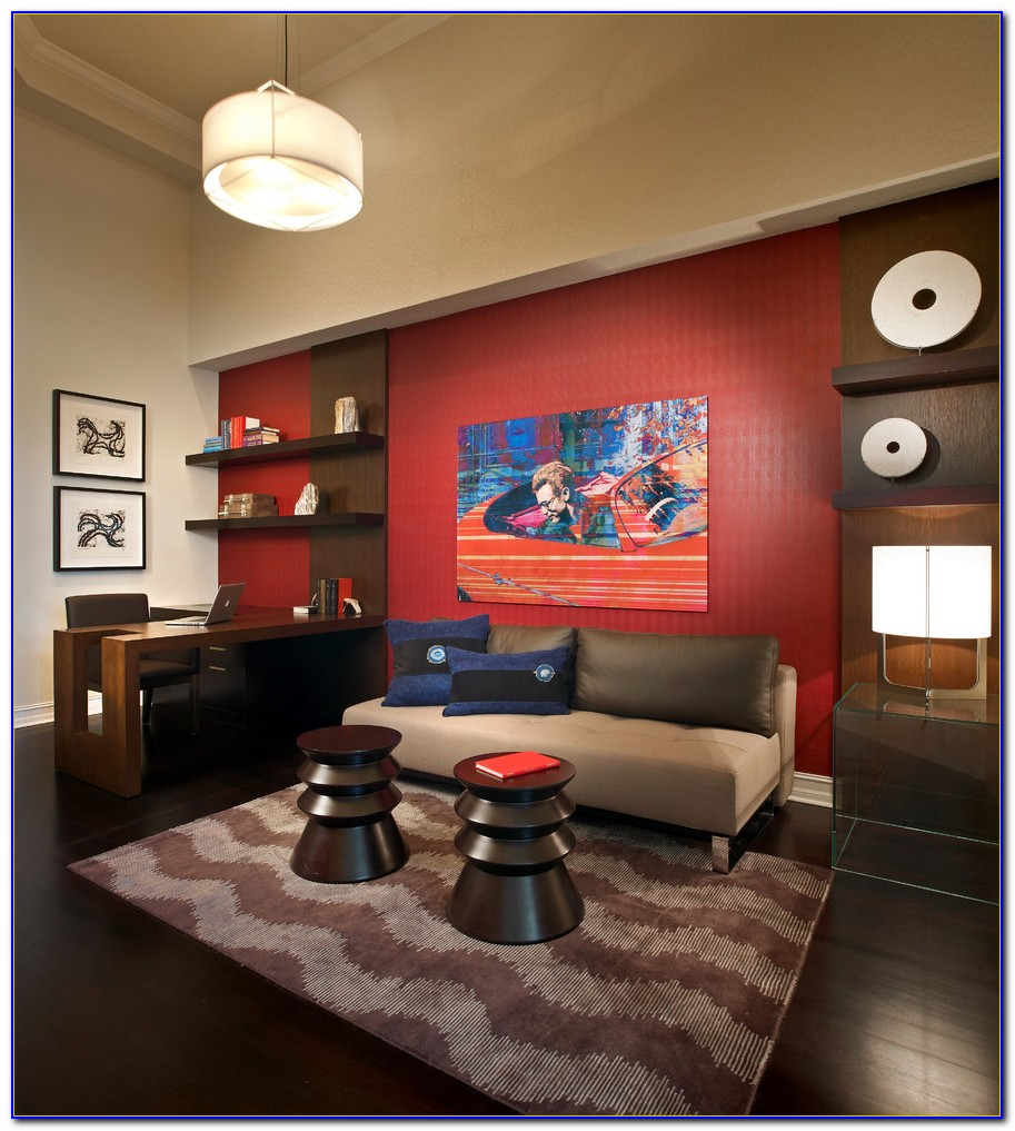 Leather Futon Living Room Sets