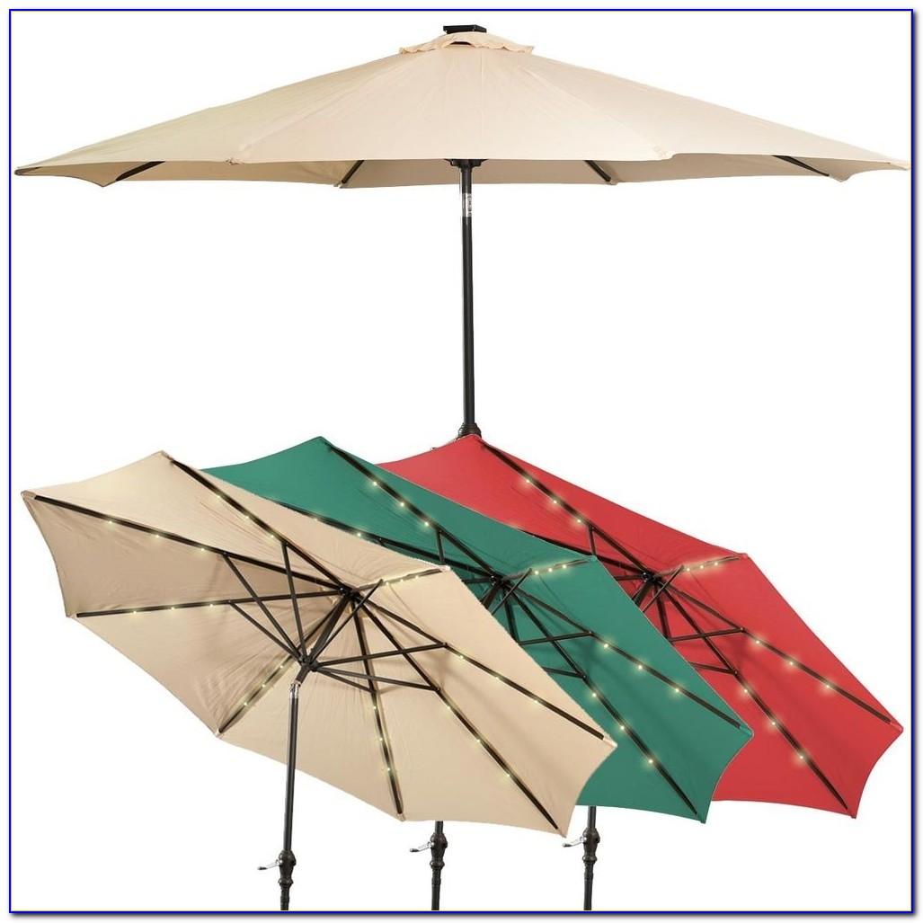Led Patio Umbrella Canada