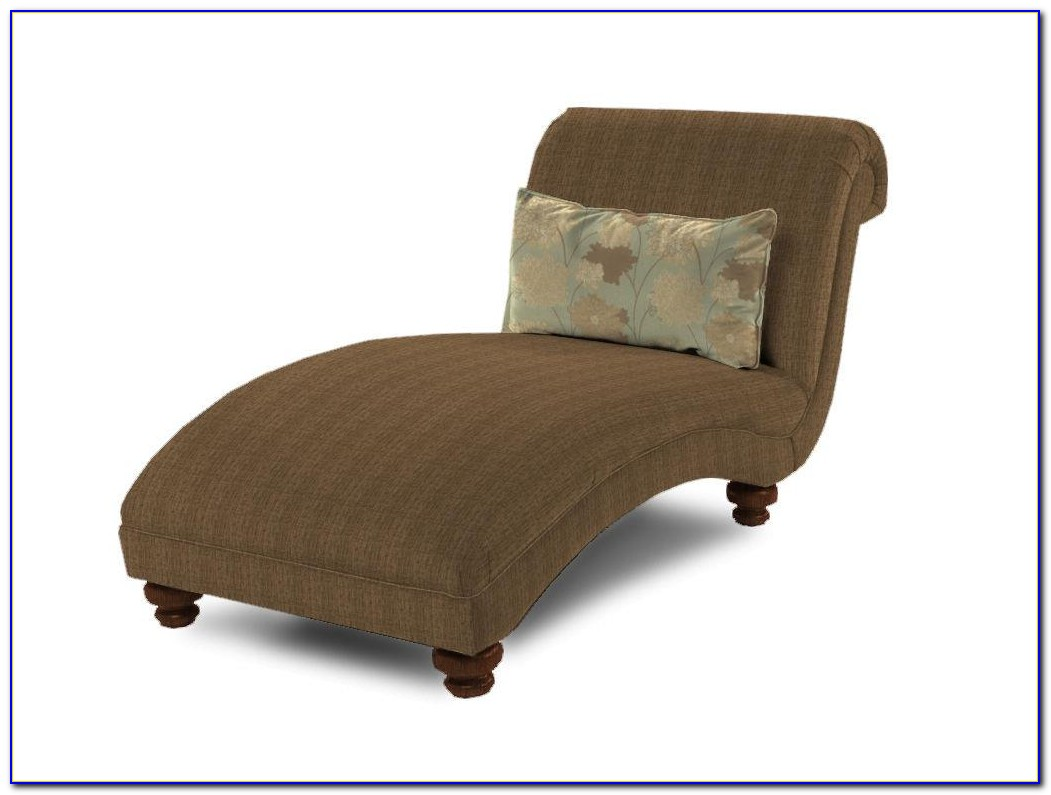 Living Room Chaise Lounge With Arms