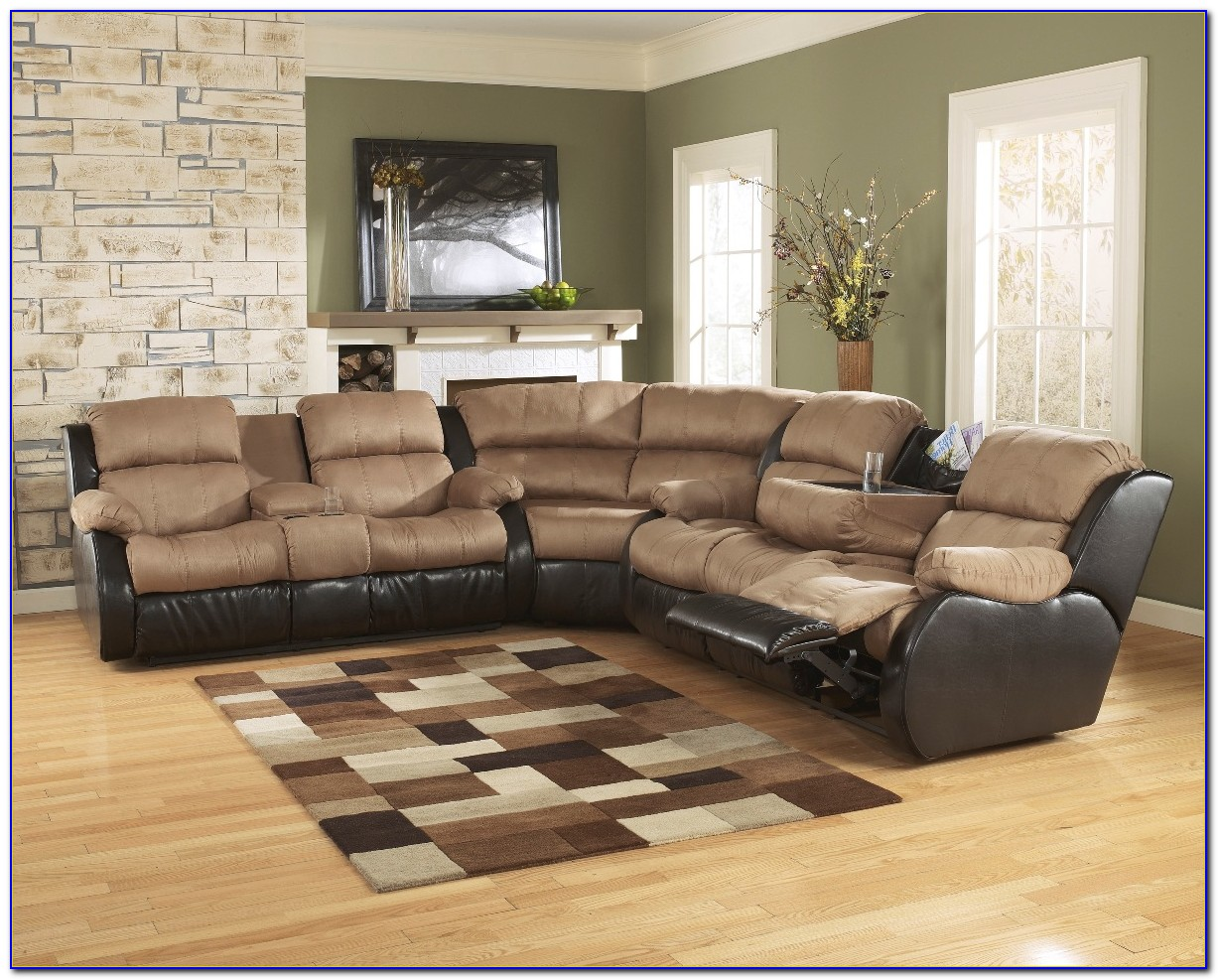 Living Room Furniture Sectional Sofas