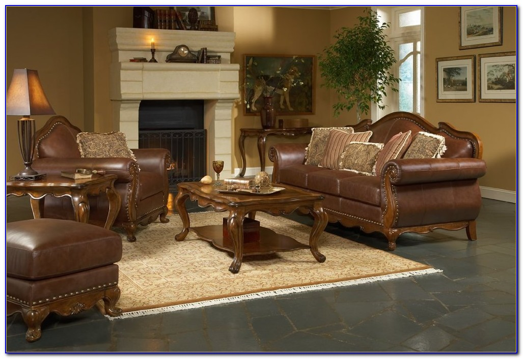 Living Room Furnitures In Nigeria