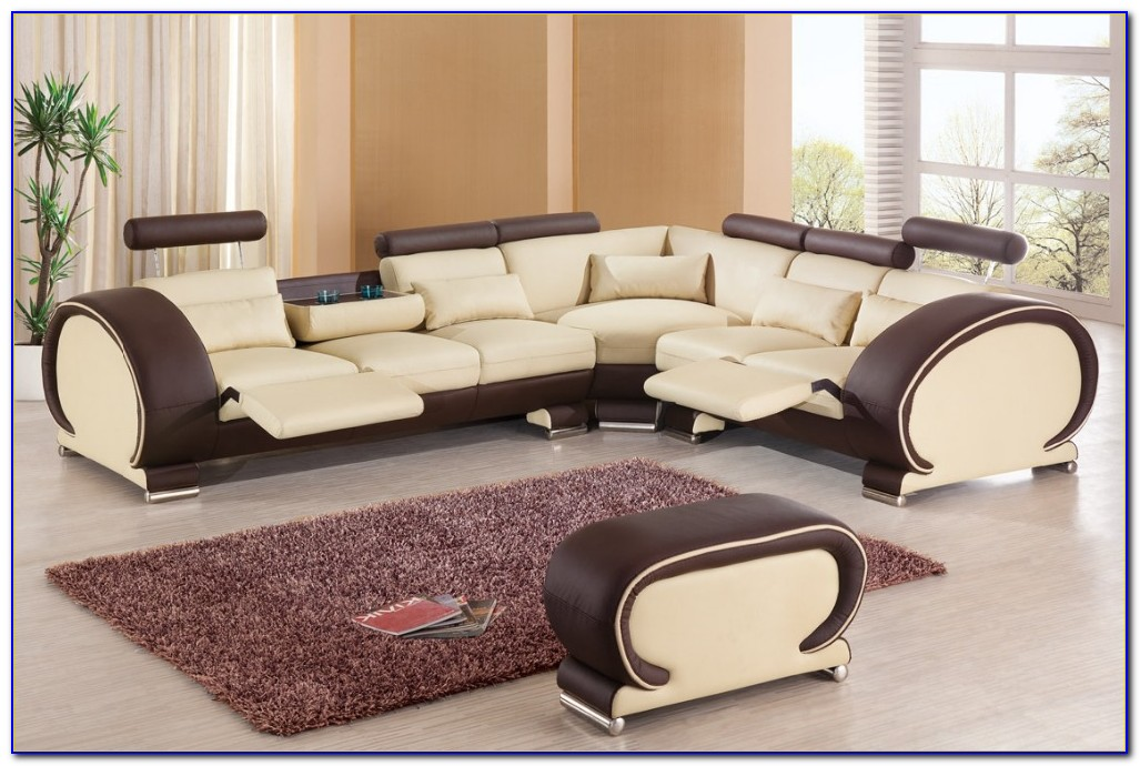 Living Room Sectionals Small Spaces