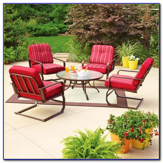 Mainstays Patio Furniture Company