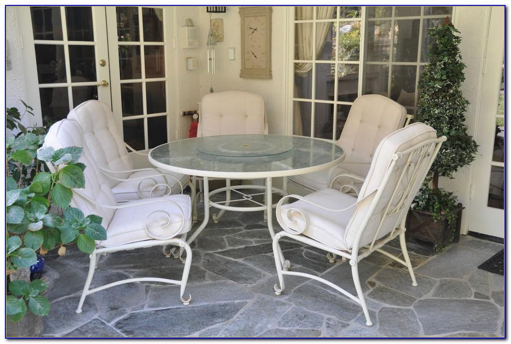 Martha Stewart Charlottetown Patio Furniture Cushions
