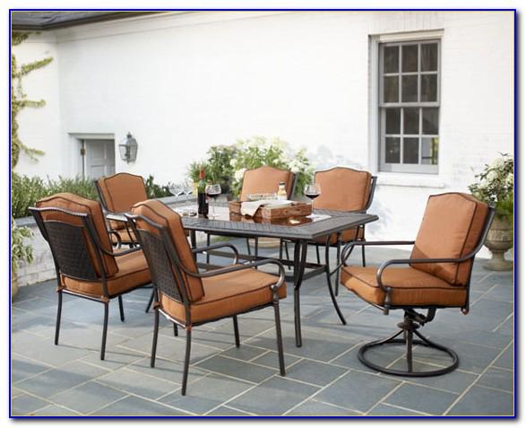 Martha Stewart Outdoor Patio Furniture Cushions
