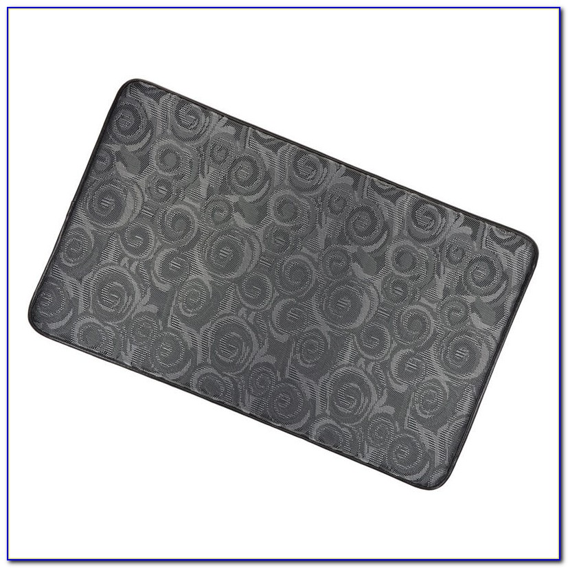 Memory Foam Kitchen Mat Uk