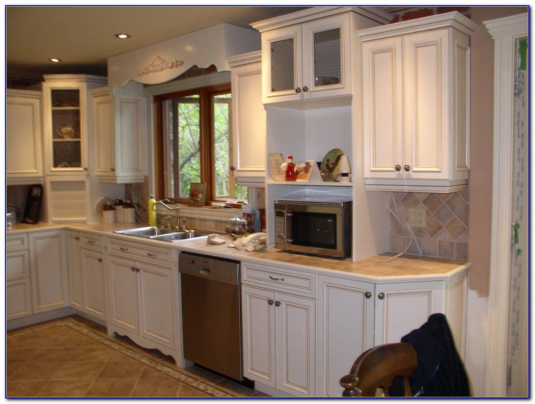 Menards Kitchen Cabinets And Countertops