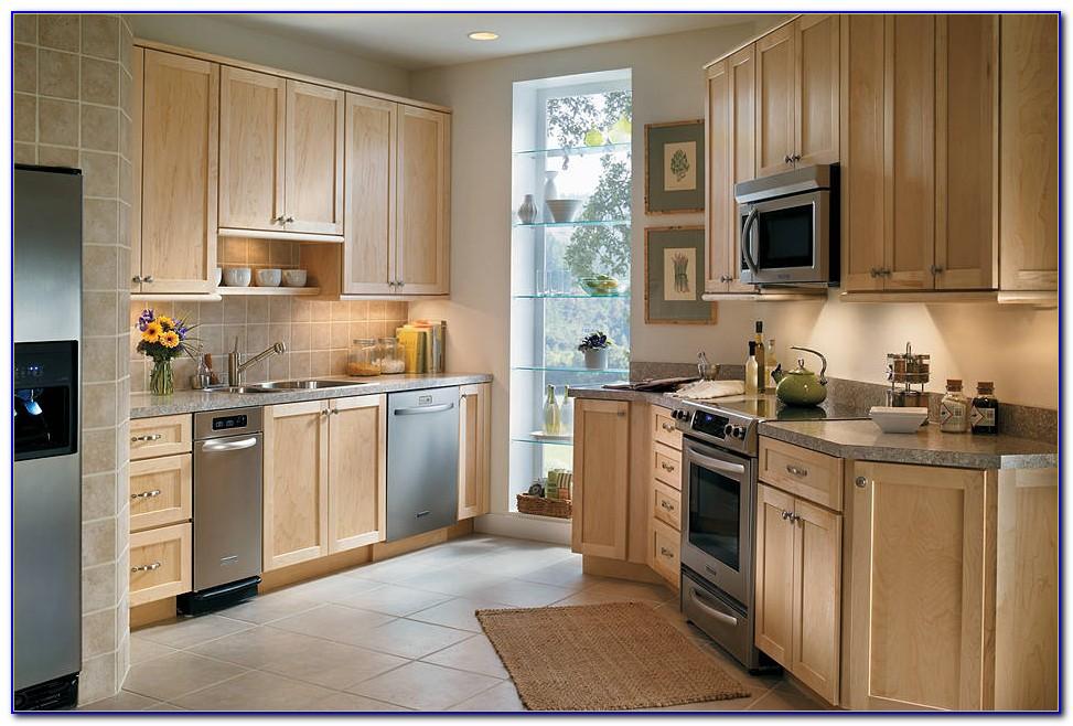 Menards Kitchen Cabinets Medallion