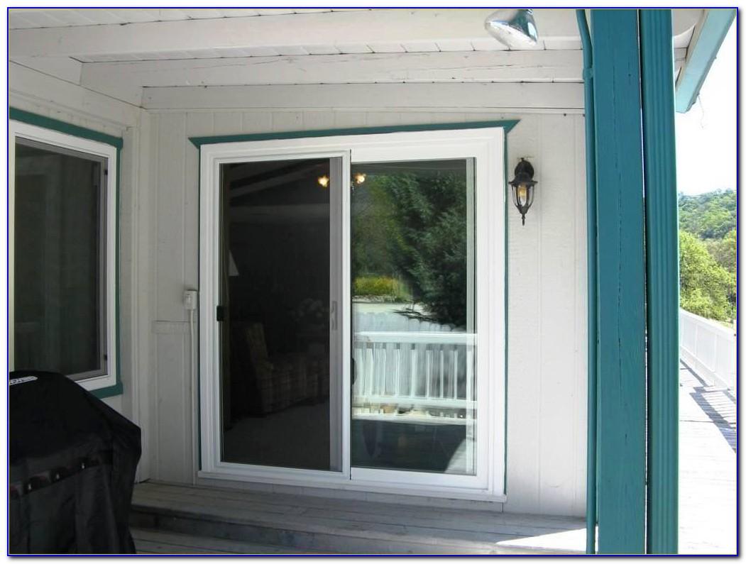 Menards Patio Door Screen