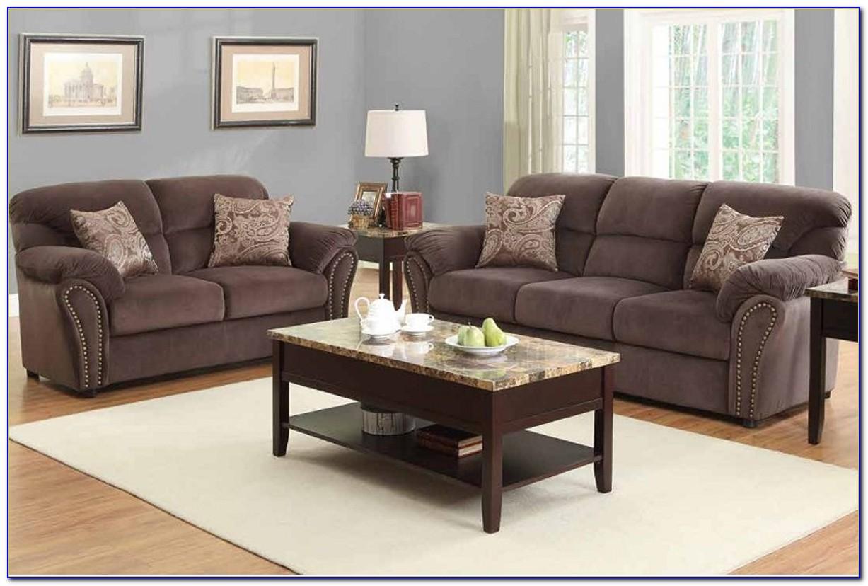 Microfiber Living Room Chairs