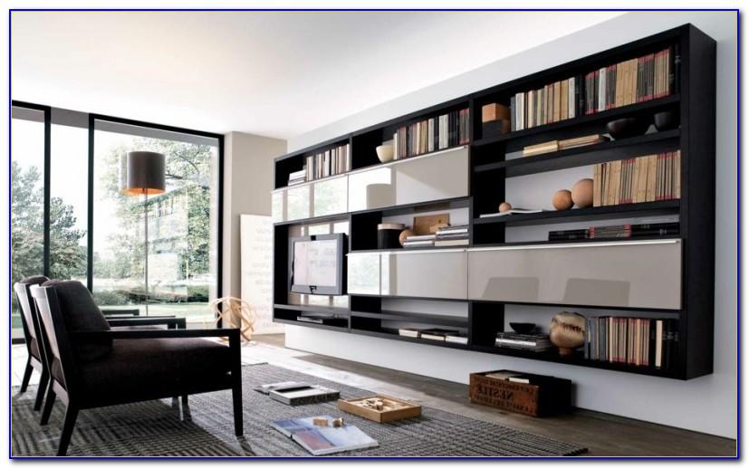 Modern Living Room Armoire
