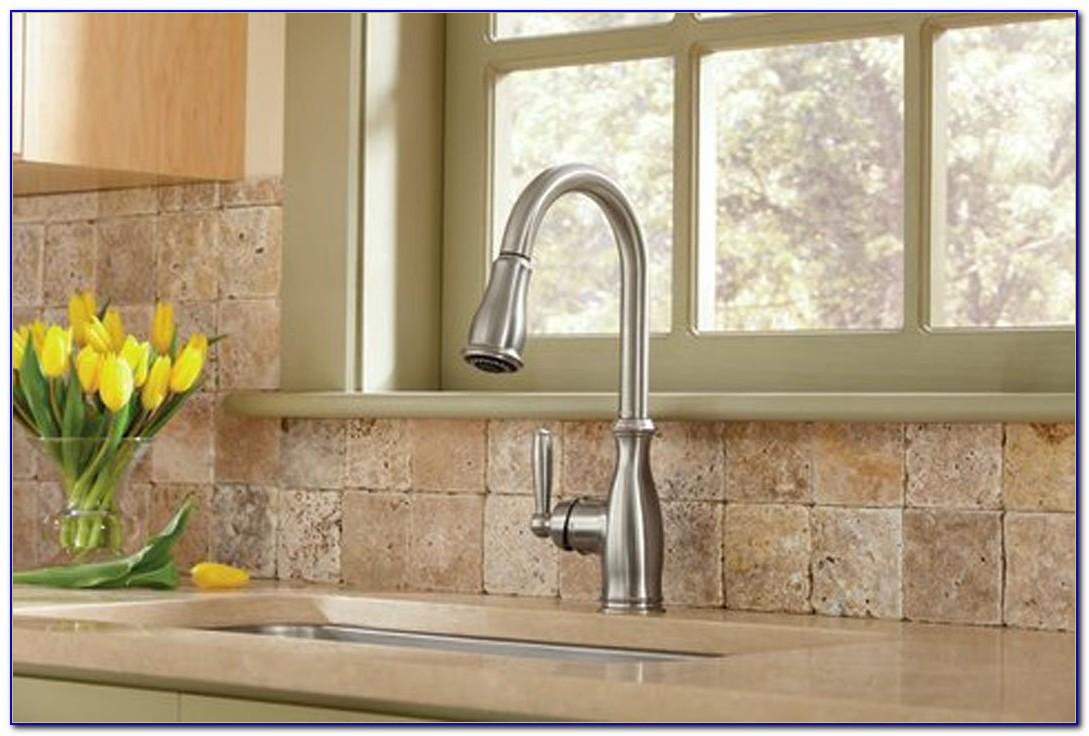 Moen Brantford Kitchen Faucet Soap Dispenser
