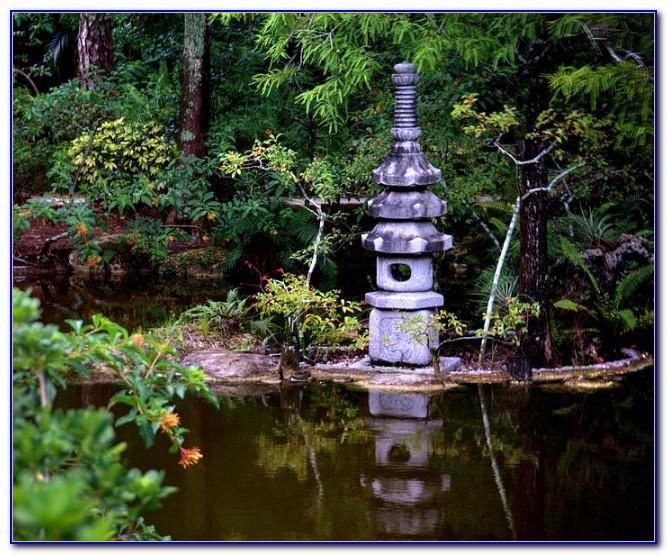 Morikami Museum And Japanese Gardens Lantern Festival