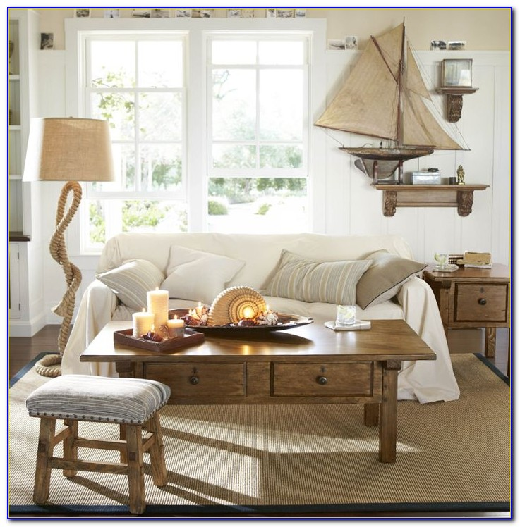 Nautical Decorating Ideas Living Rooms