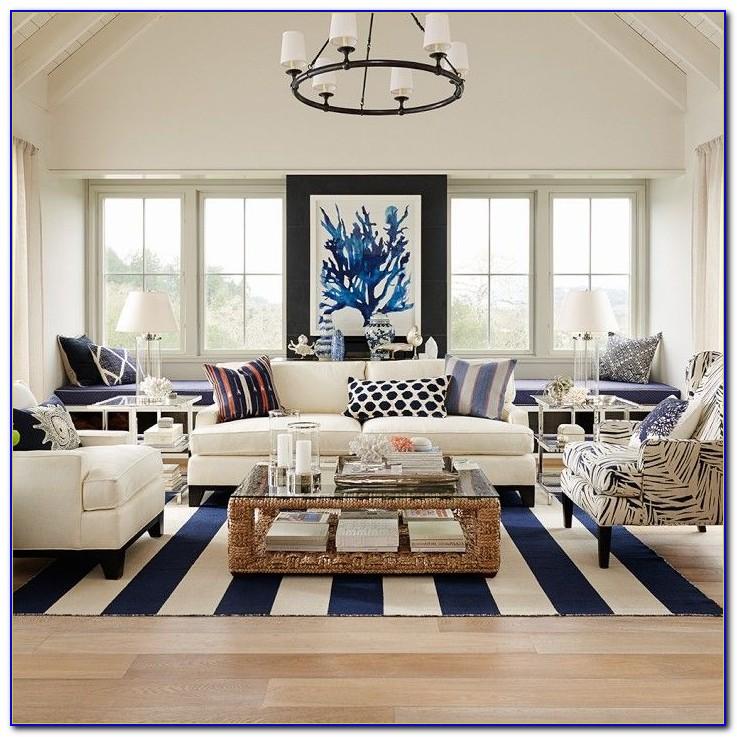Nautical Living Room Furniture