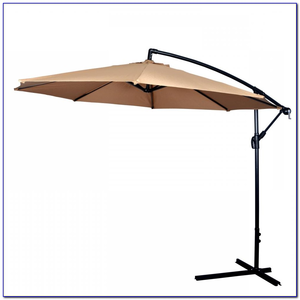 Offset Patio Umbrella Cover