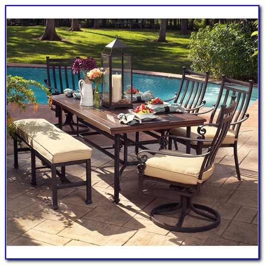 Outdoor Dining Sets Costco