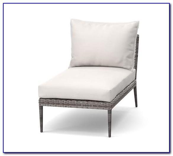 Patio Chair Cushion Slipcovers
