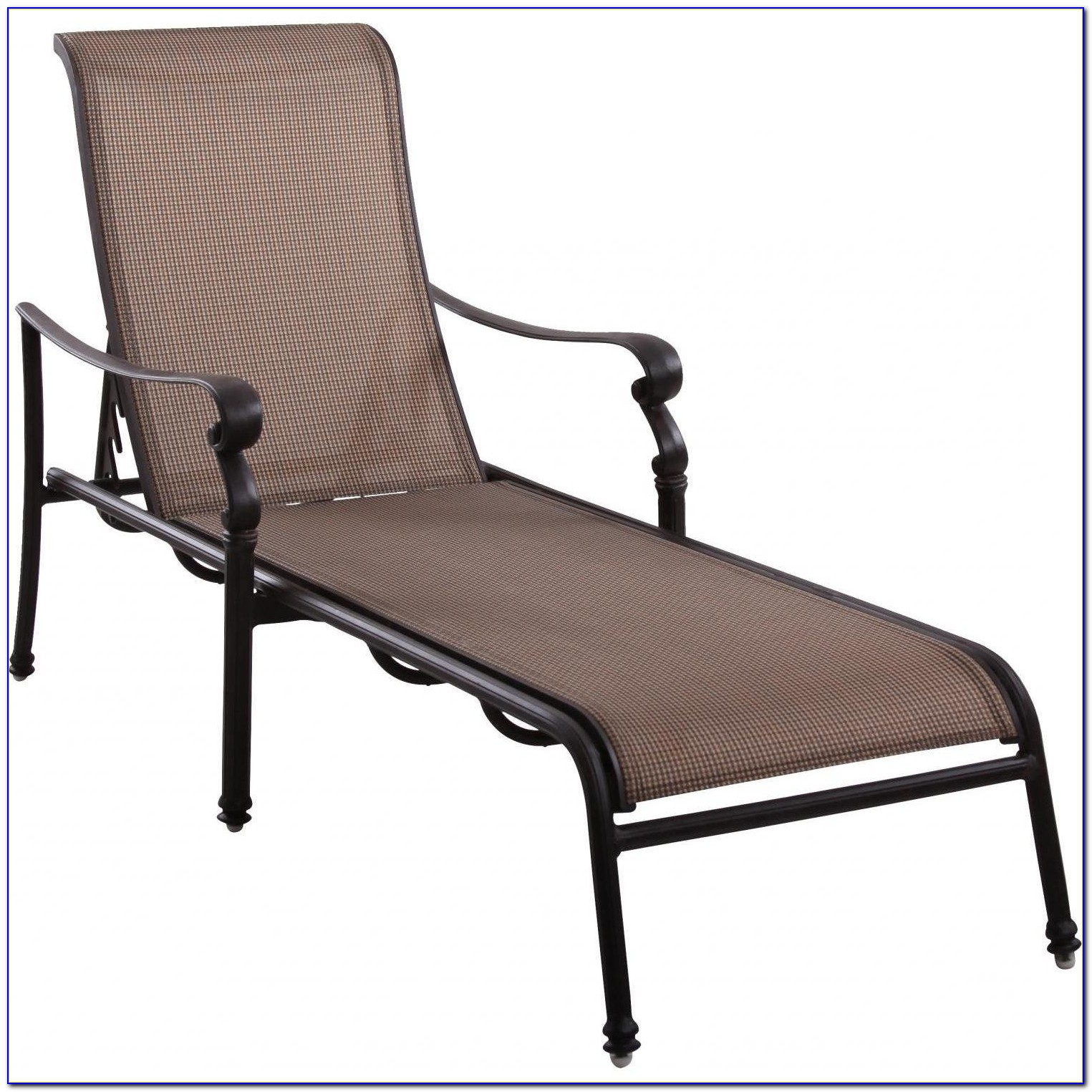 Patio Chaise Lounge Aluminum