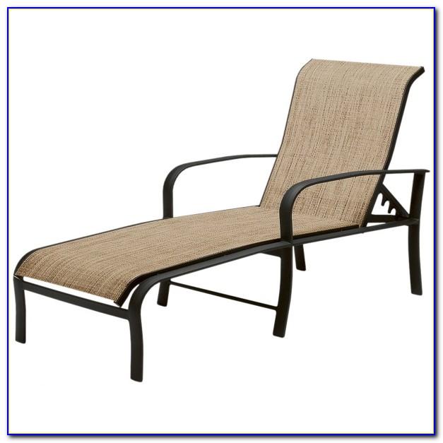 Patio Chaise Lounge Chair Cushions
