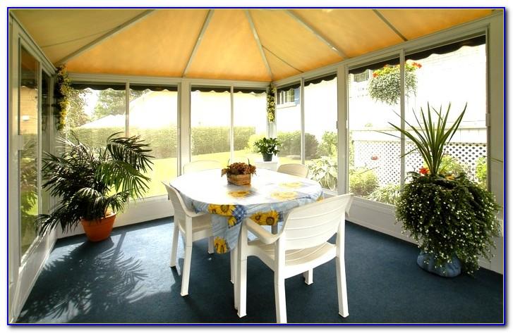 Patio Enclosure Kits Uk