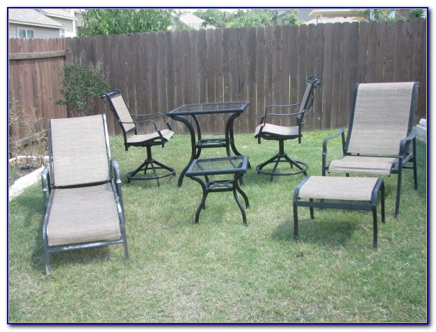 Patio Furniture Craigslist Orange County