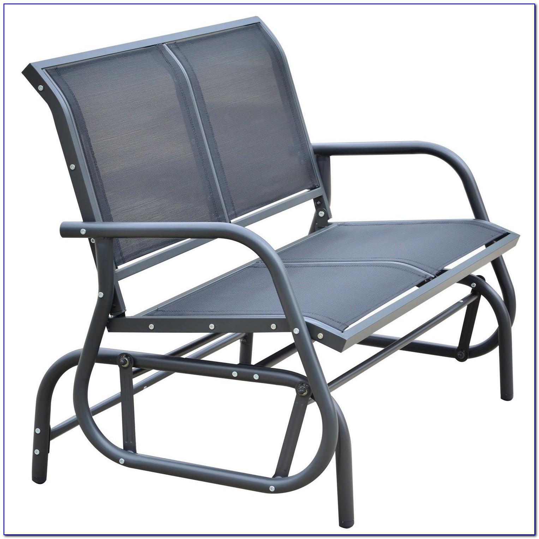 Patio Glider Chair Plans
