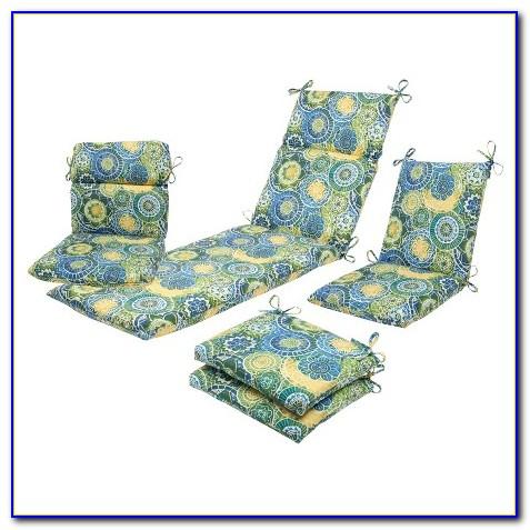 Patio Lounge Cushions Target
