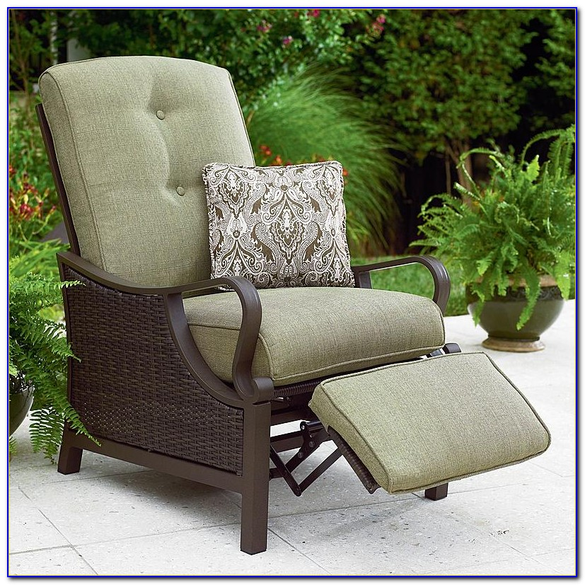 Patio Recliner Chair Covers