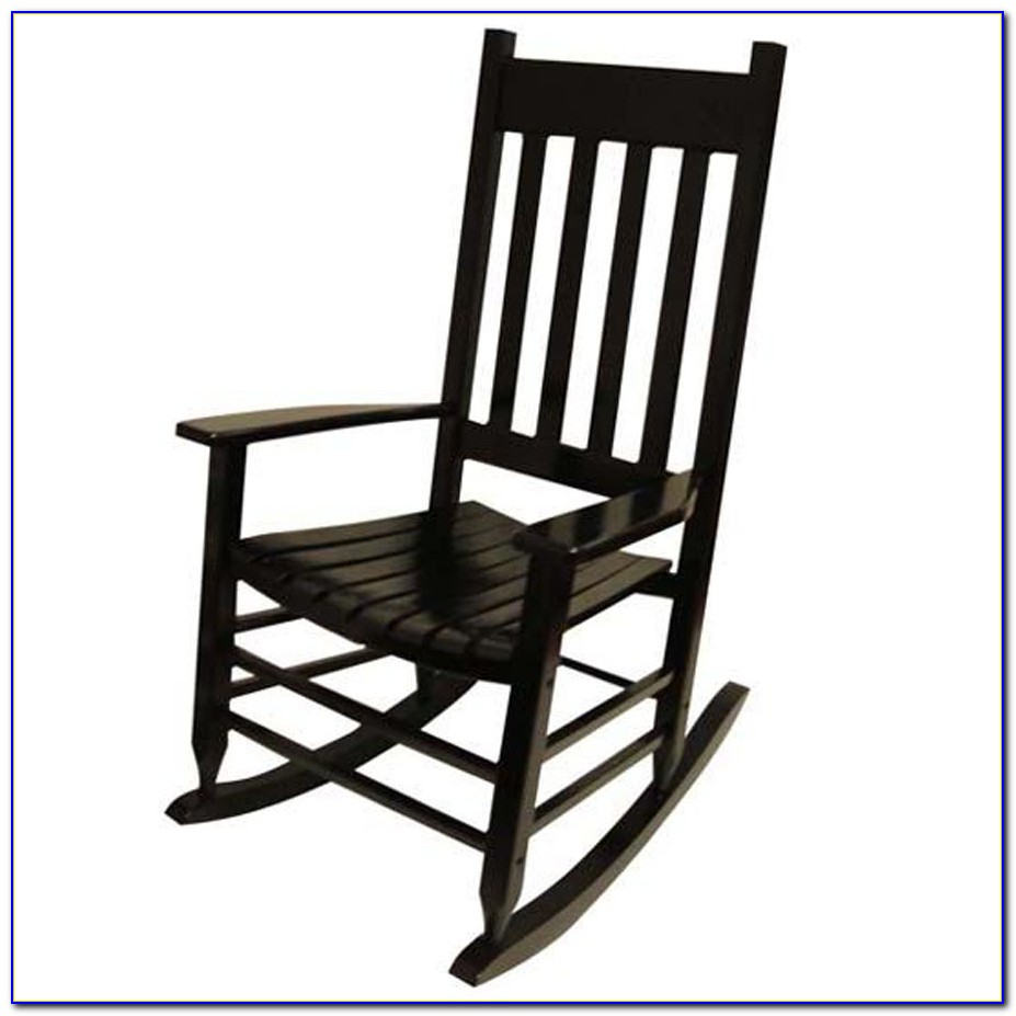 Patio Rocking Chairs Wicker