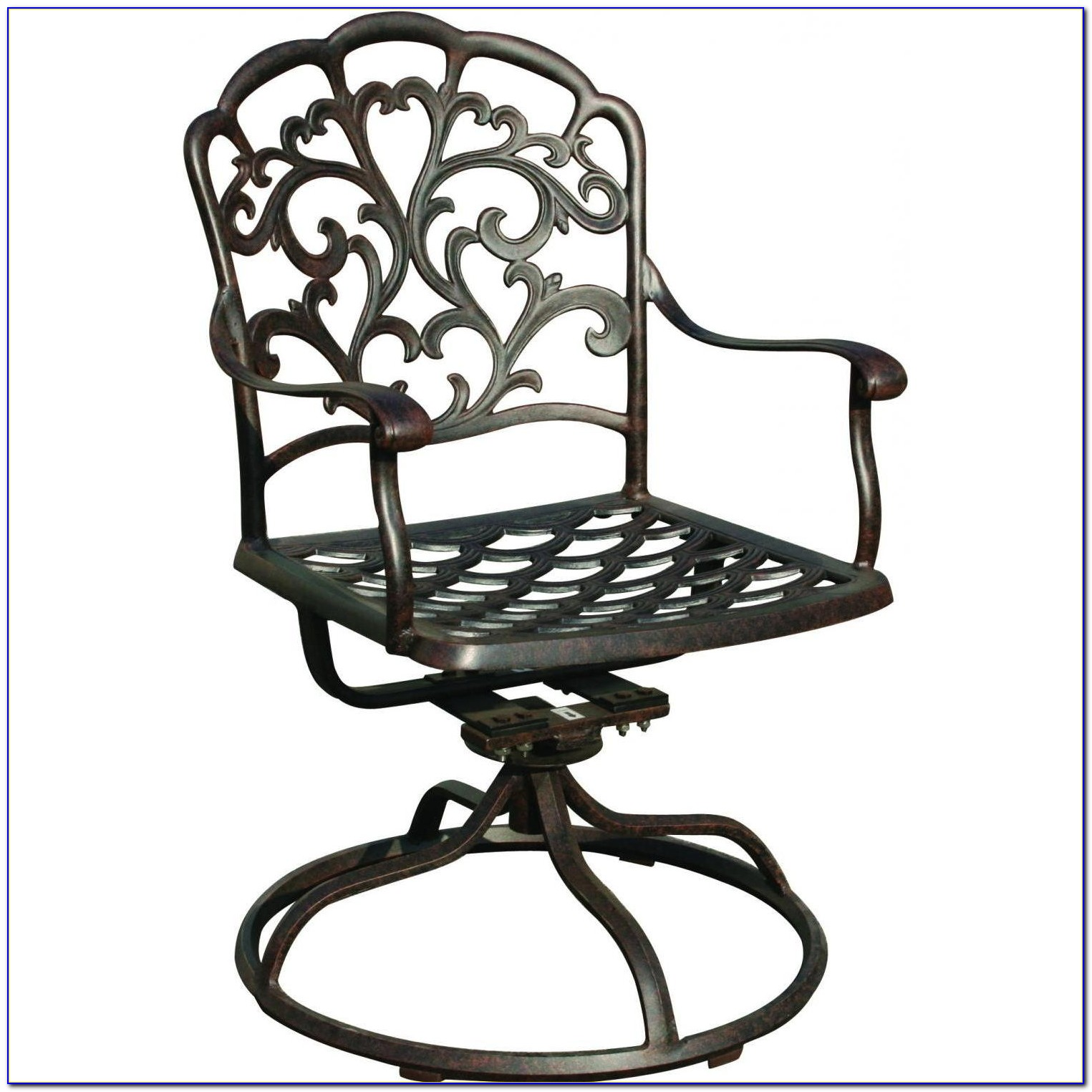 Patio Swivel Rocker Chairs