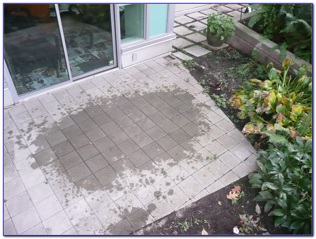 Paver Patio Installation Guide