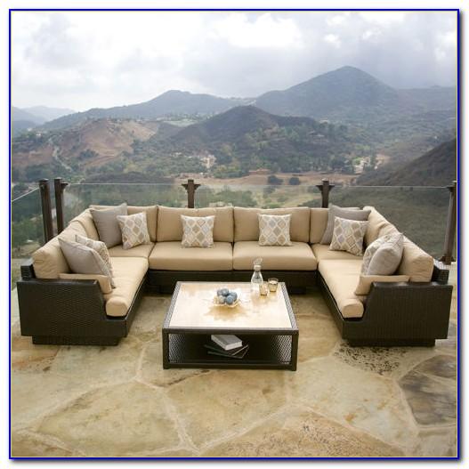 Portofino Patio Furniture Covers