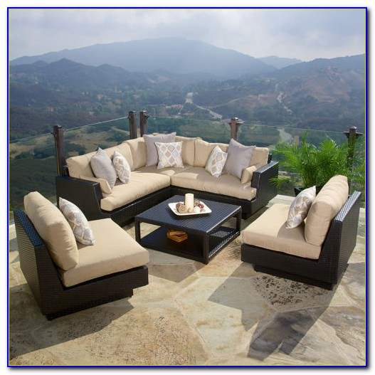 Portofino Patio Furniture Manufacturer