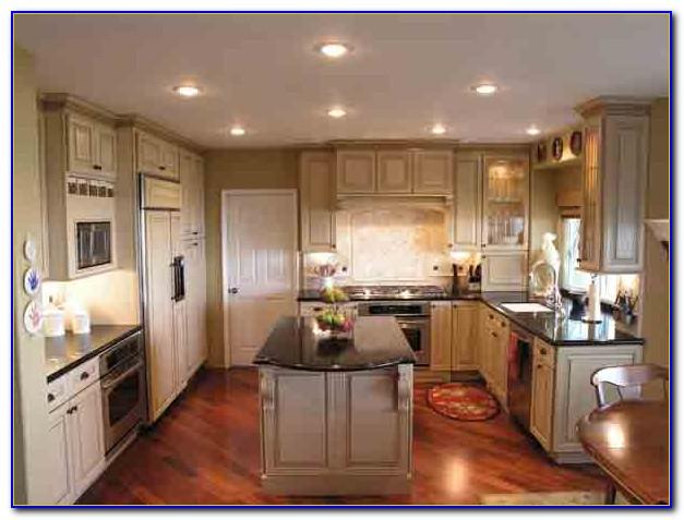 Prefab Kitchen Cabinets Miami