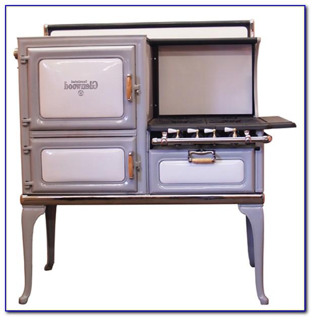 Propane Kitchen Stove Regulator