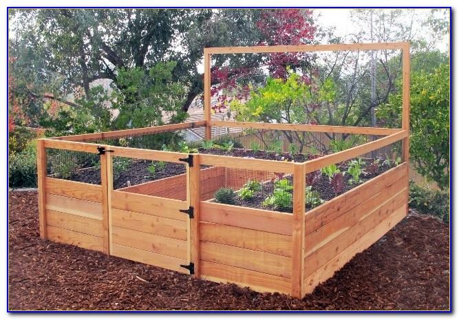 Raised Garden Bed Kits Canadian Tire