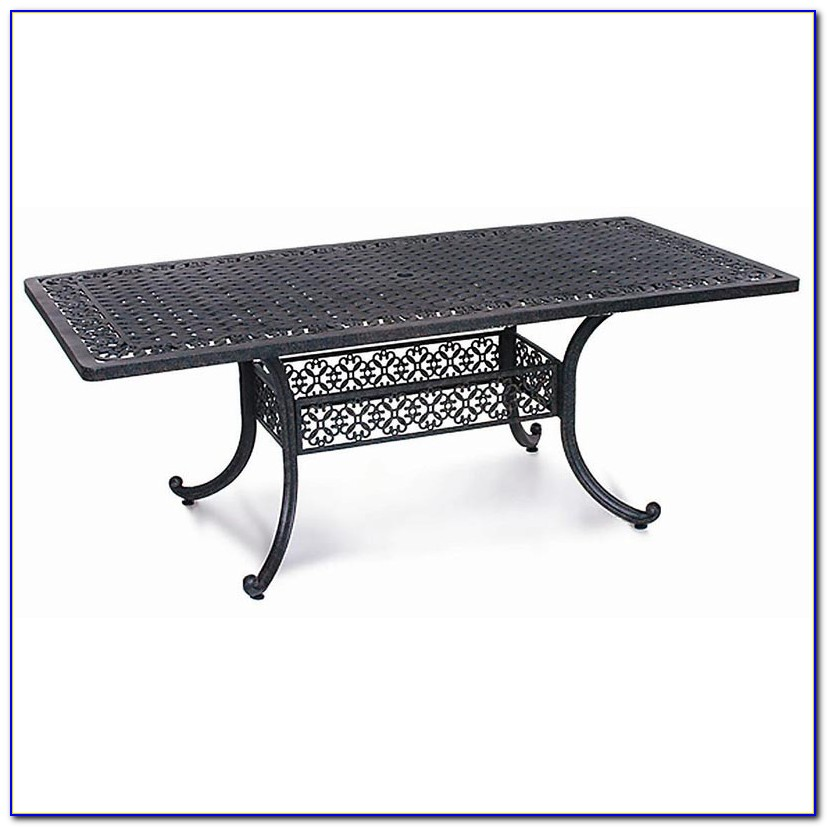 Rectangle Patio Table Cover