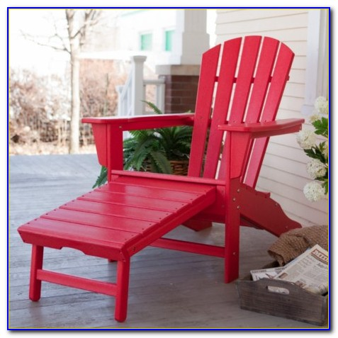 Recycled Plastic Patio Furniture Canada