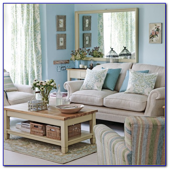 Redecorating Living Room On A Budget