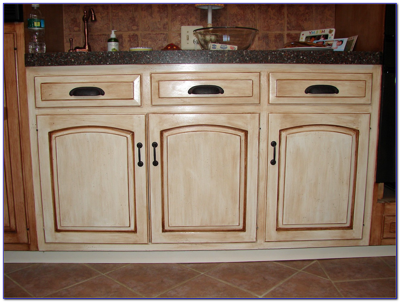 Redoing Kitchen Cabinets Yourself