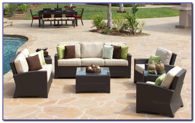 Resin Wicker Patio Furniture Canadian Tire