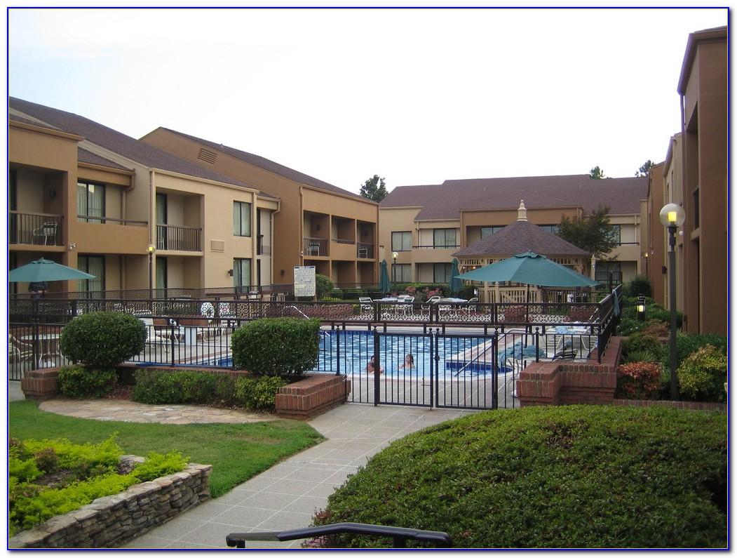 Restaurants Near Hilton Garden Inn Augusta Ga