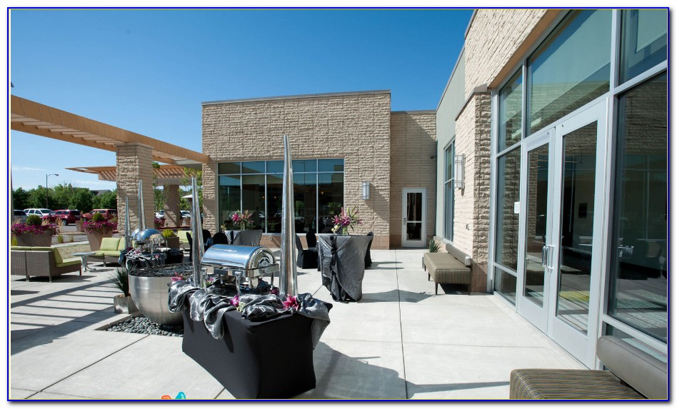 Restaurants Near Hilton Garden Inn Denver Cherry Creek