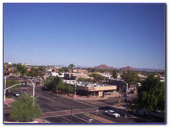 Restaurants Near Hilton Garden Inn Old Town Scottsdale