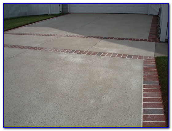 Resurfacing Concrete Patio Decks