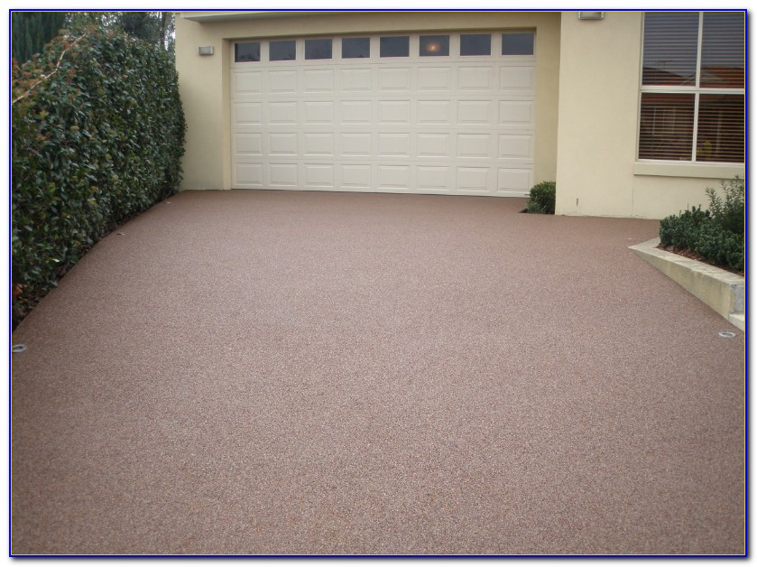 Resurfacing Concrete Patio Video