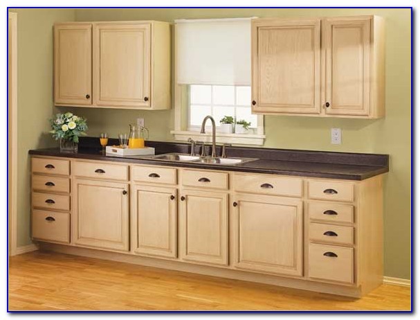 Resurfacing Kitchen Cabinets Yourself