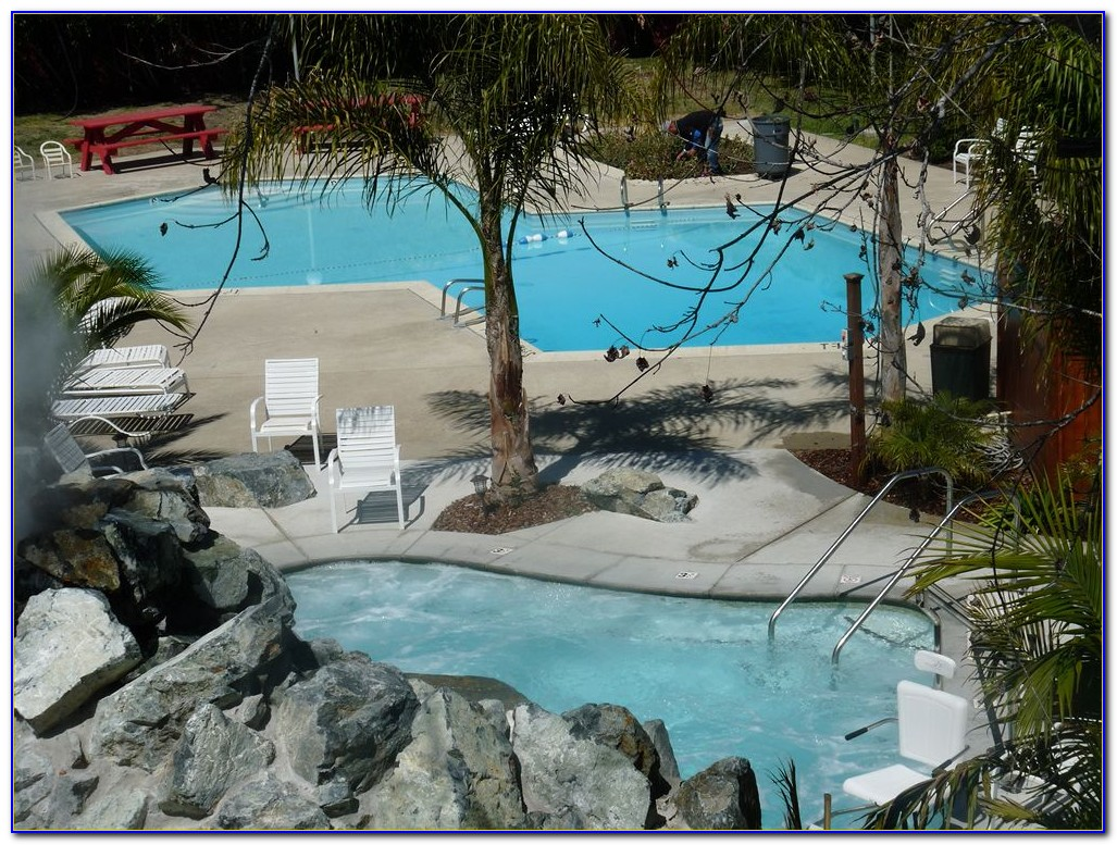 Rose Garden Inn San Luis Obispo Promo Code